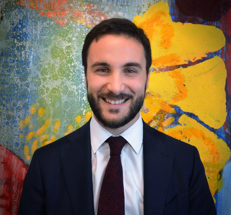 Giacomo Pailli