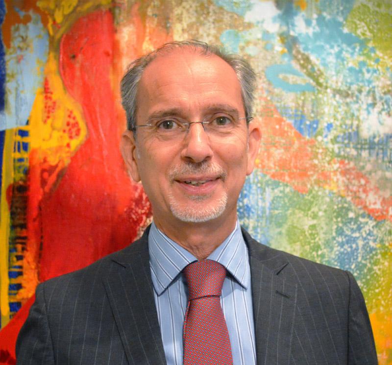 Carlo Ugo Mastellone